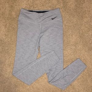 Nike Full Length Workout leggings